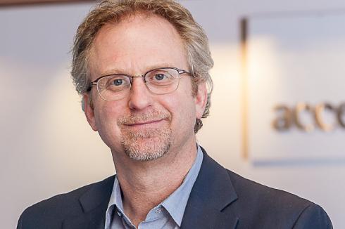 Paul Daugherty, Accenture