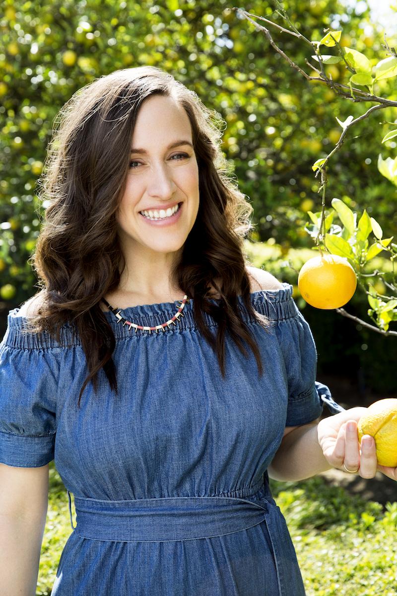 Rachel Drori, Daily Harvest