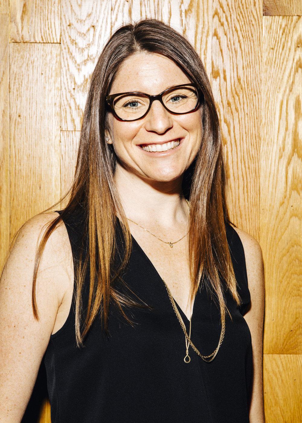 Julie Samuels, Executive Director, Tech:NYC