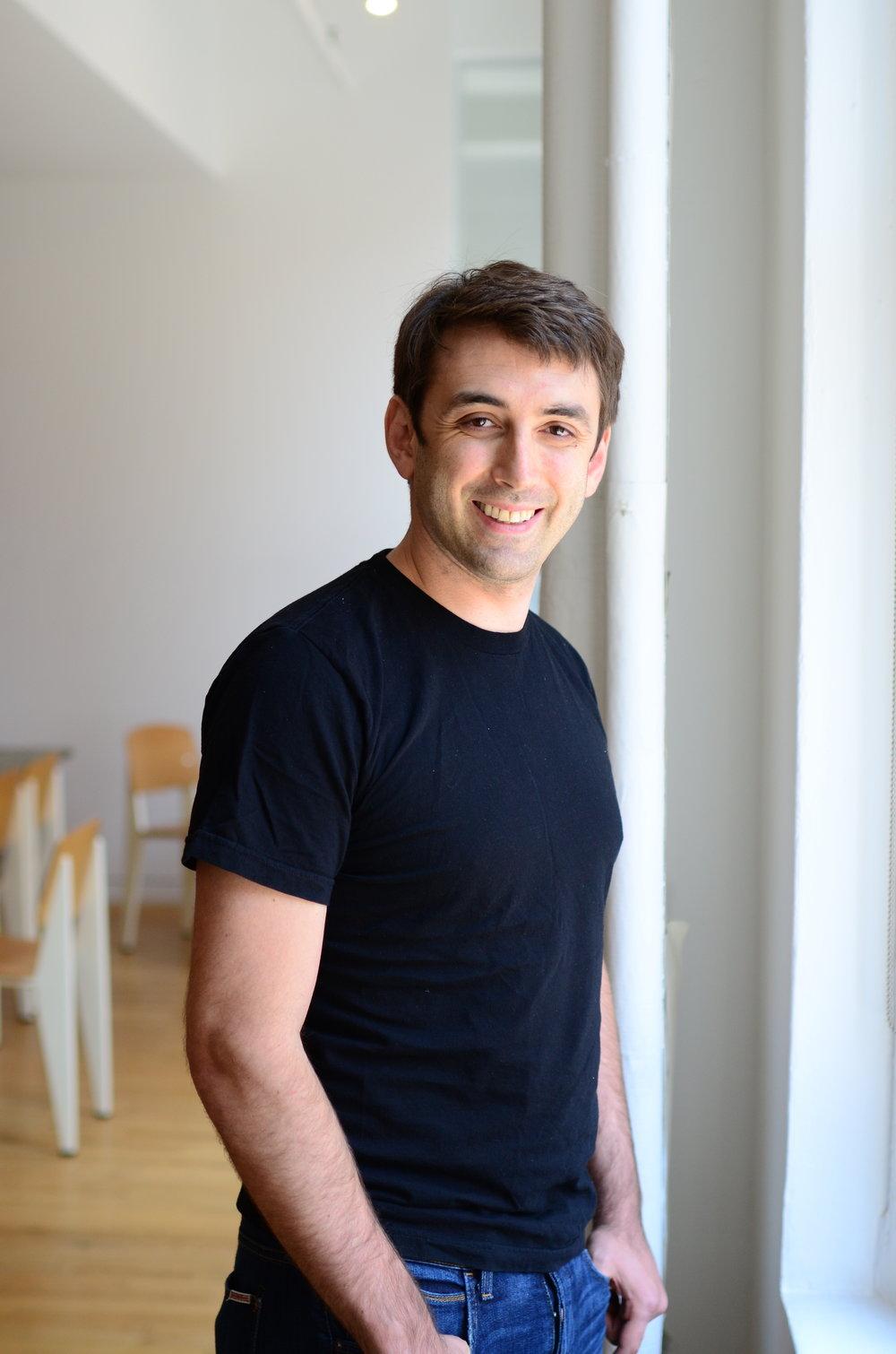 Jake Schwartz, General Assembly
