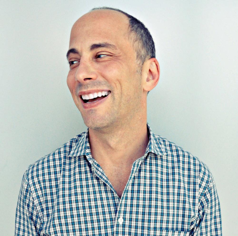 Jeff Dachis, OneDrop