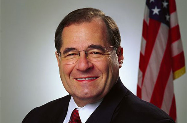 U.S. Congressman Jerry Nadler