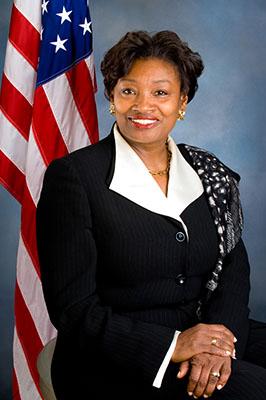 NY State Senator Andrea Stewart-Cousins
