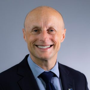 NYCTA President Andy Byford