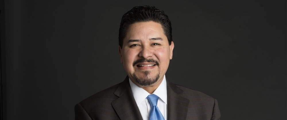NYC Schools Chancellor Richard Carranza