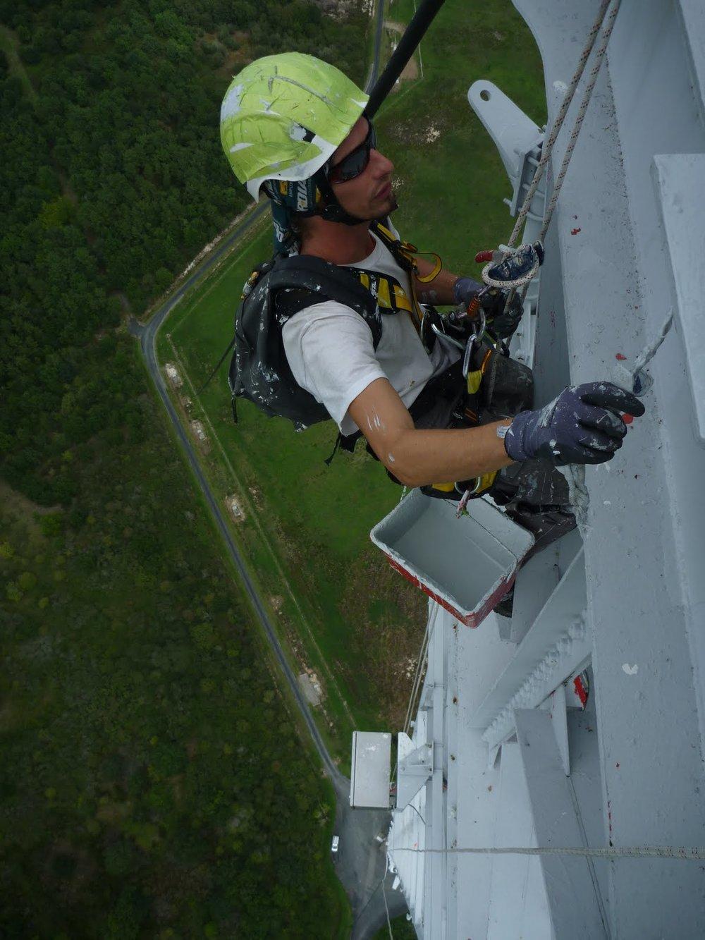 Pylônes 320 m. à Rosnay-Mise en peinture 6.jpg