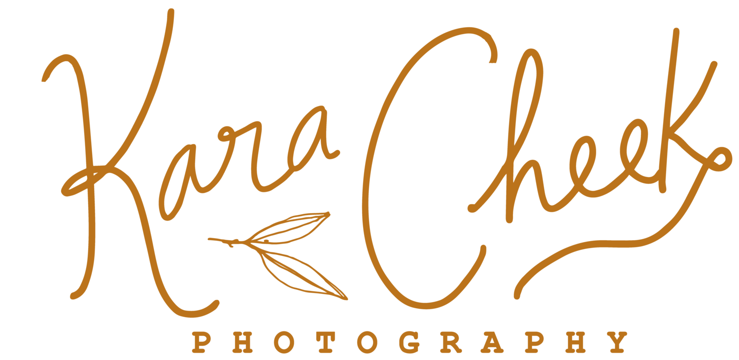 Kara Cheek Photography