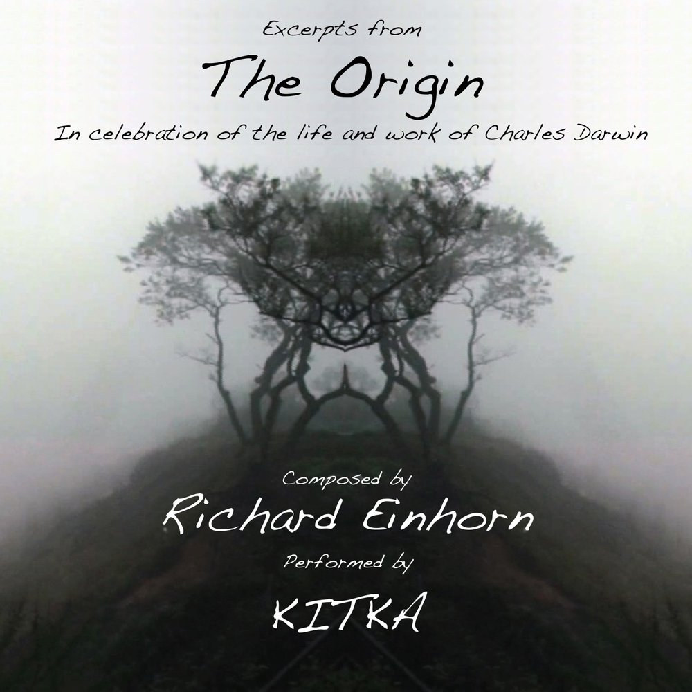 THE ORIGIN  - (CD featuring KKITKA)