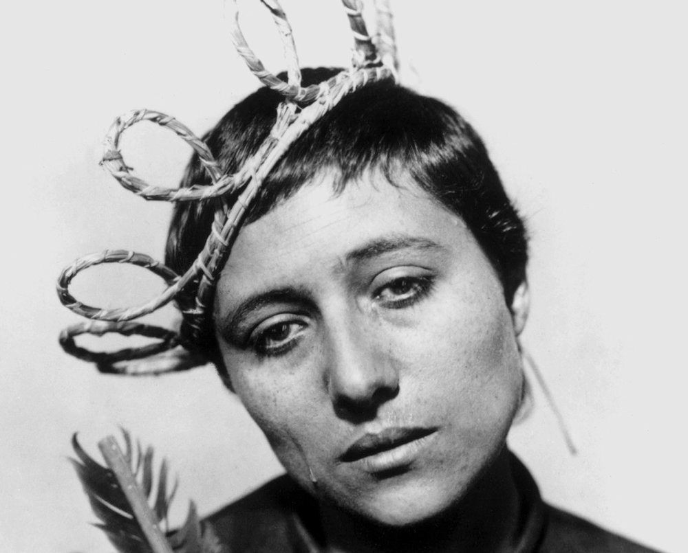 Passion of Joan of Arc (Criterion) - (Voices of Light  - Featured Soundtrack)