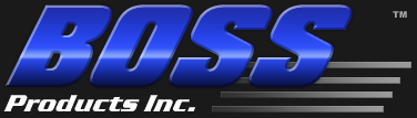 Boss Products Inc.