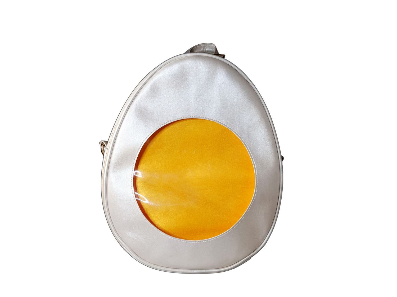 ♡ Miju Miju Egg Ita Bag ♡ — NattyCat