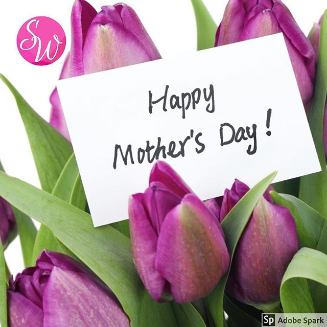 To all the moms!!