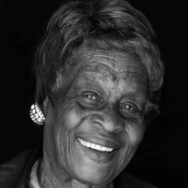 Bertha Carter