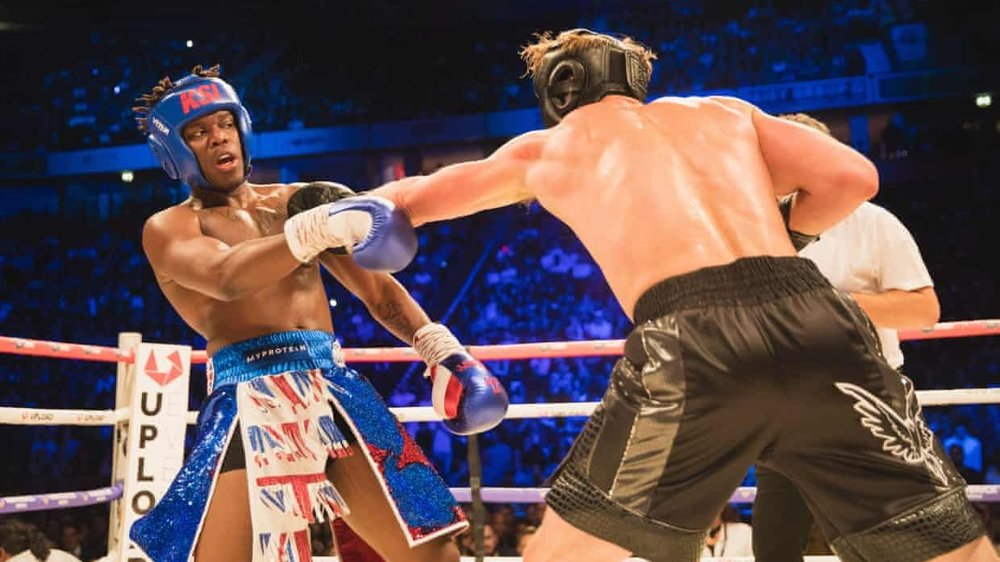 KSI v Logan Paul: was it all just a load of hype? - To understand why millions of people watched two YouTubers duke it out, you have to remember one thing: it had very little to do with boxing.