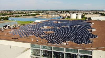 Eco-friendly industrial zones - SolarShare Blog post