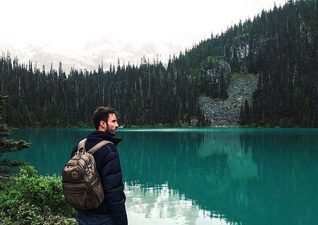 Joffre Lake, check ✔️🇨🇦🎬 #ph #canada #whistler #joffrelakes #photo #lookslikefilm #instagood #nordweg