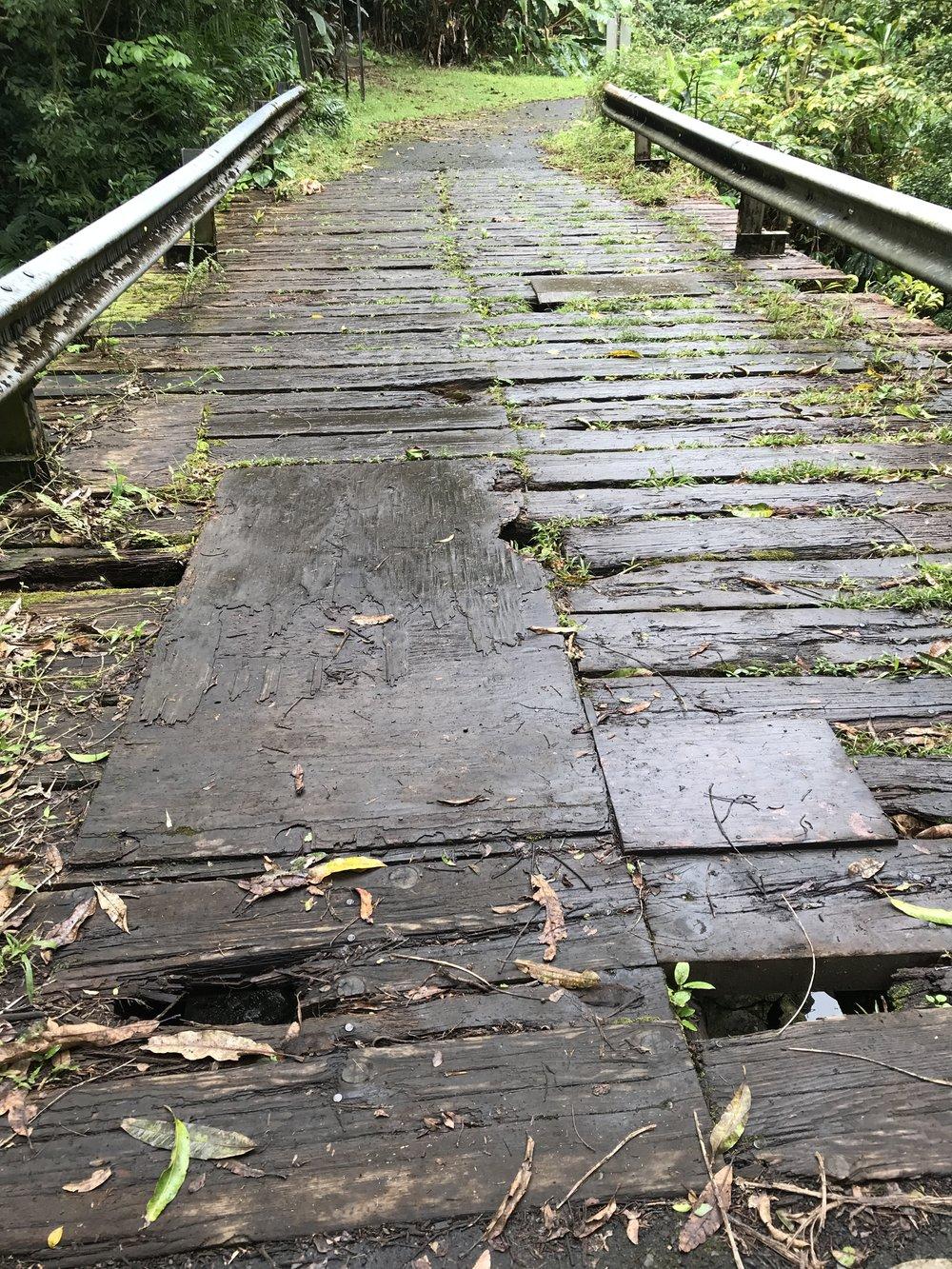 Road to Hana: Haiku, Maui
