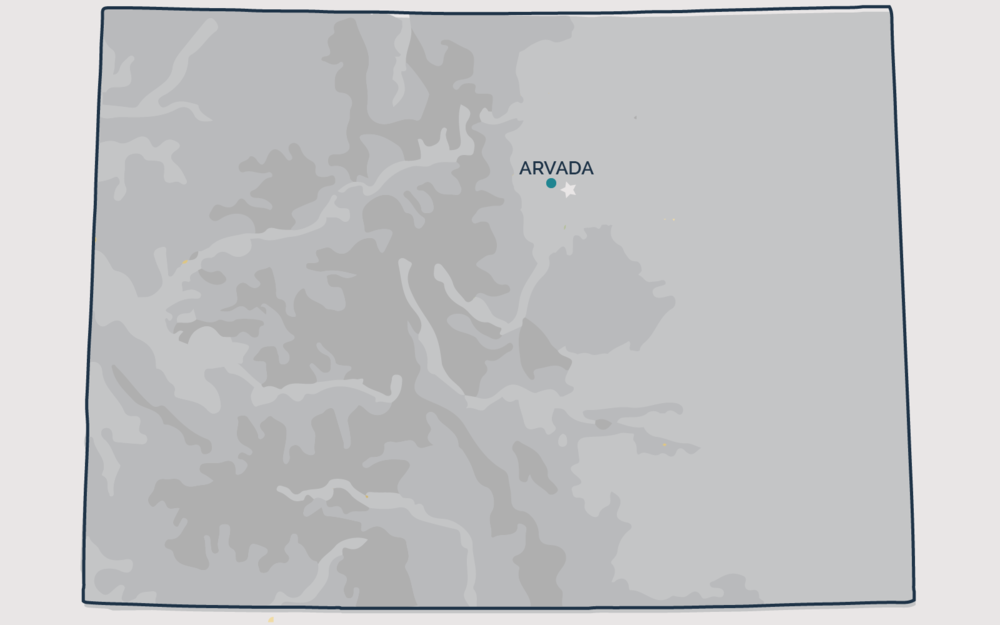 ARVADA, Colorado - Your health and satisfaction are important to us. We are located in Littleton, Colorado and are pleased to provide our professional, honest, and affordable radon testing and mitigation services to happy and satisfied customers all along the front range of our beautiful State of Colorado.