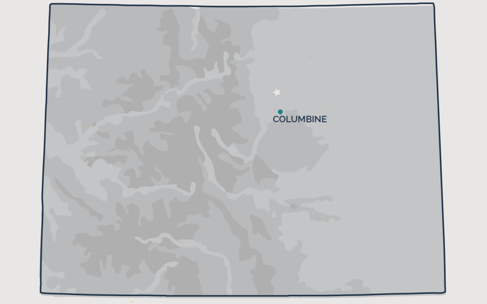 COLUMBINE, Colorado - Your health and satisfaction are important to us. We are located in Littleton, Colorado and are pleased to provide our professional, honest, and affordable radon testing and mitigation services to happy and satisfied customers all along the front range of our beautiful State of Colorado.