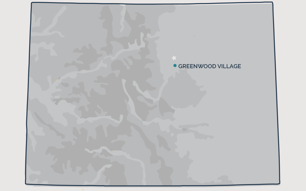 GREENWOOD VILLAGE, Colorado - Your health and satisfaction are important to us. We are located in Littleton, Colorado and are pleased to provide our professional, honest, and affordable radon testing and mitigation services to happy and satisfied customers all along the front range of our beautiful State of Colorado.