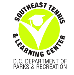 Southeast Tennis and Learning Center Logo