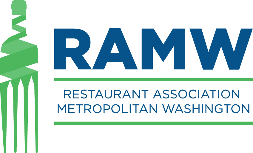 Restaurant Association Metropolitan Washington Logo