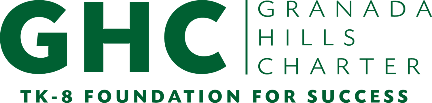 Granada Hills Charter K-8 - Foundation for Success