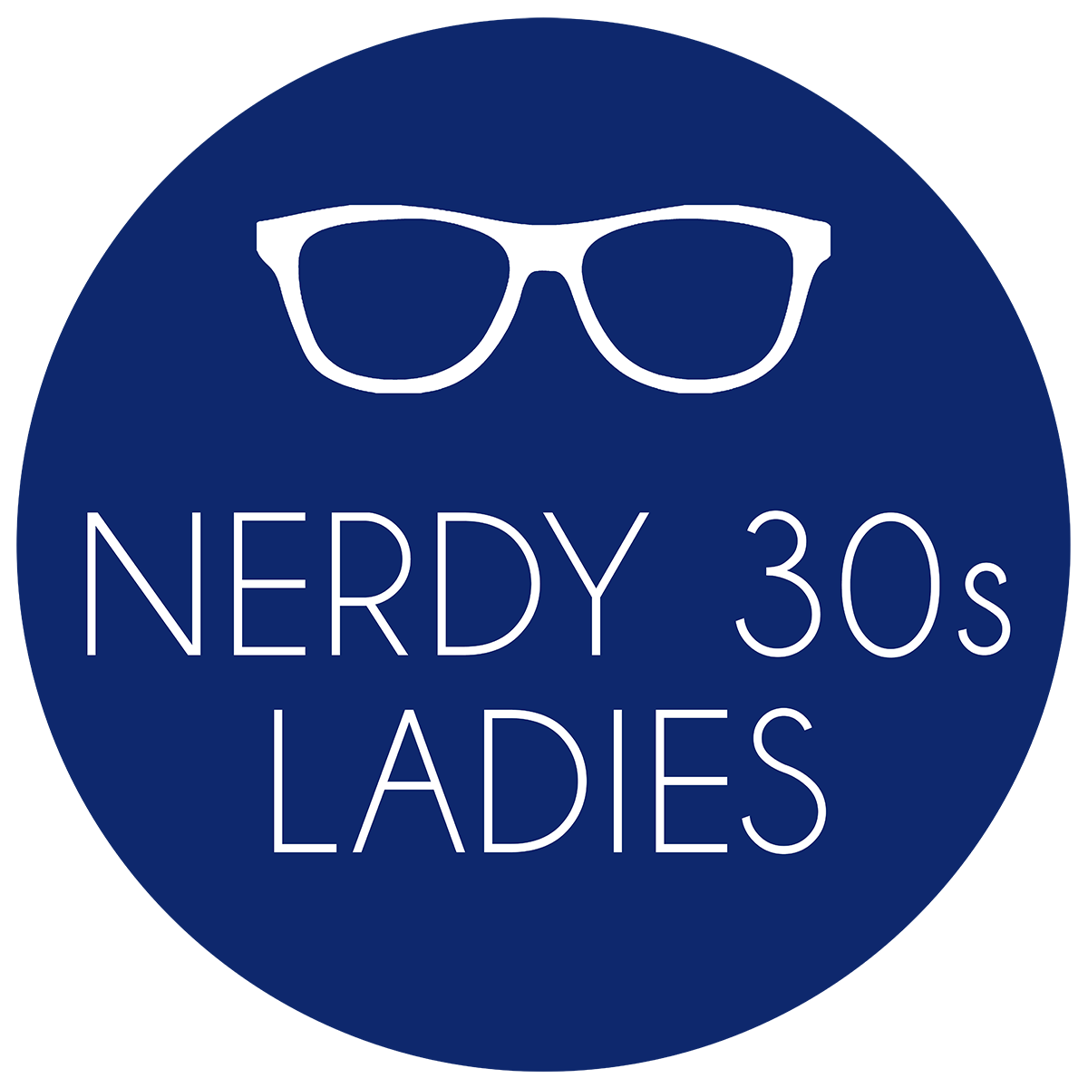 Nerdy 30s Ladies