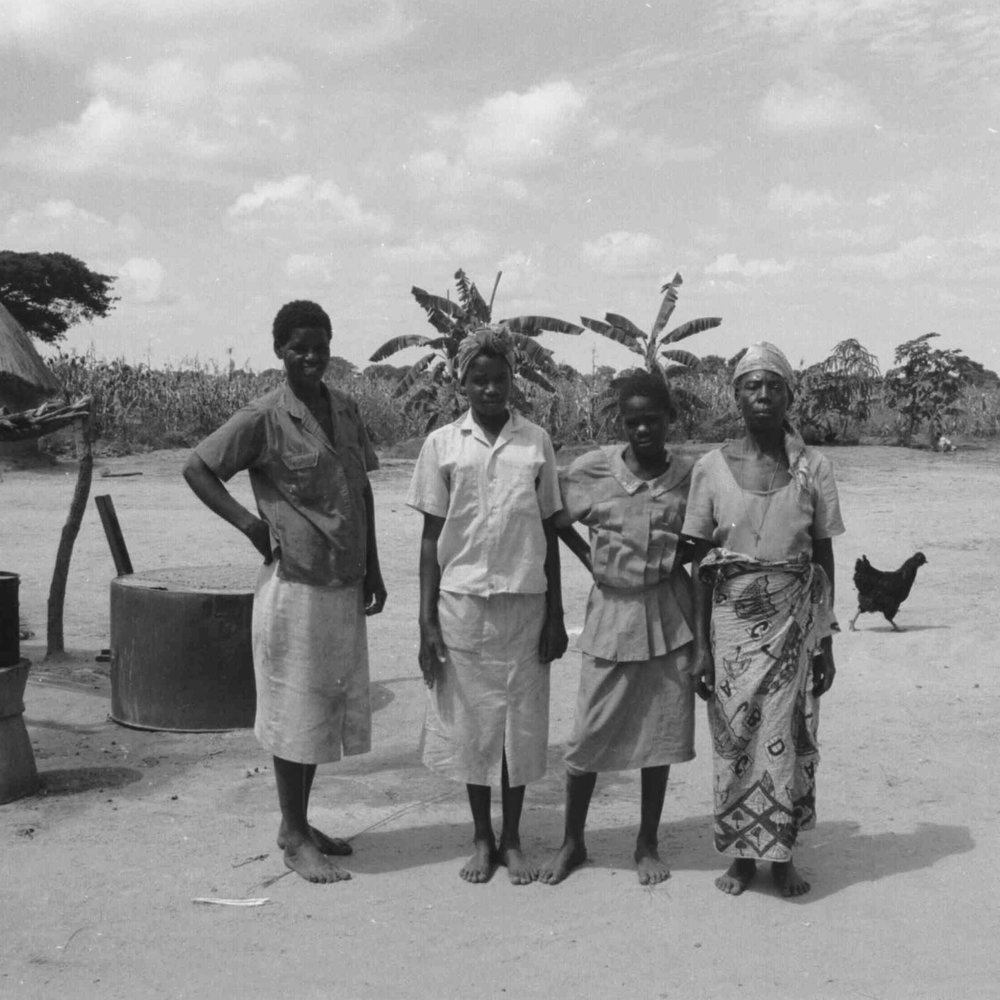 Life Alive: Village Life in Rural Zambia - -Humanities Center Gallery, California State University Chico, CA- October, 2002-Pacific University (Women's center and psychology department) and The Milkyway Cafe, Forest Grove,Oregon- April 21 & 22, 2005