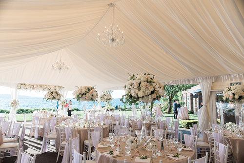 Wedding Officiant Planner Reception