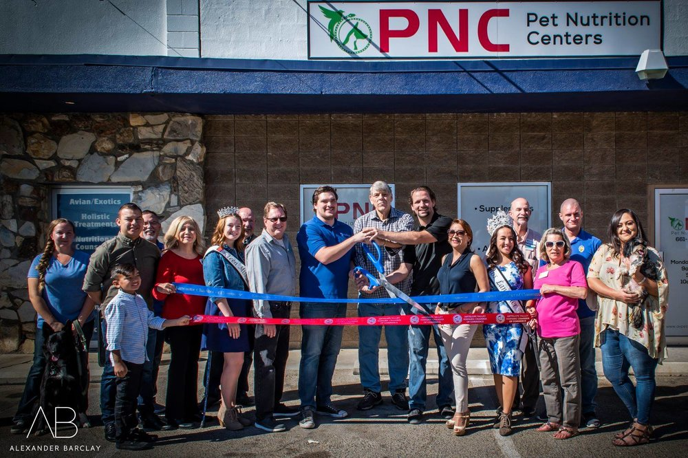 Pet Nutrition Centers is now open! Stop by and say hey! Directly next (and connected) to North Valley Veterinary Clinic. They carry th highest quality of food, supplements and treats. Along with many unique and fun accessories.