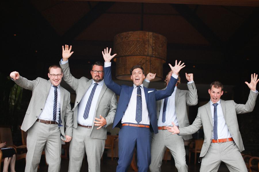 dudes olowalu wedding