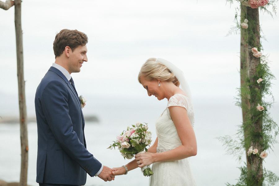 olowalu wedding ceremony