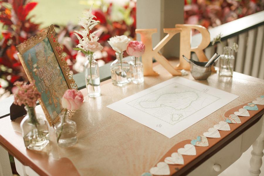 olowalu wedding maui