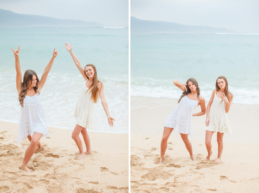 kanaha beach family photographer