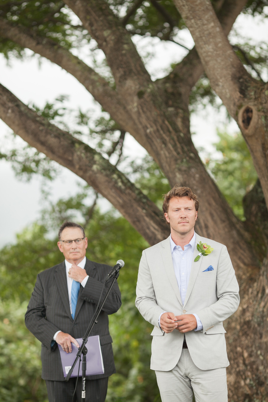 Jannee & Ryan Kauai Wedding Ceremony