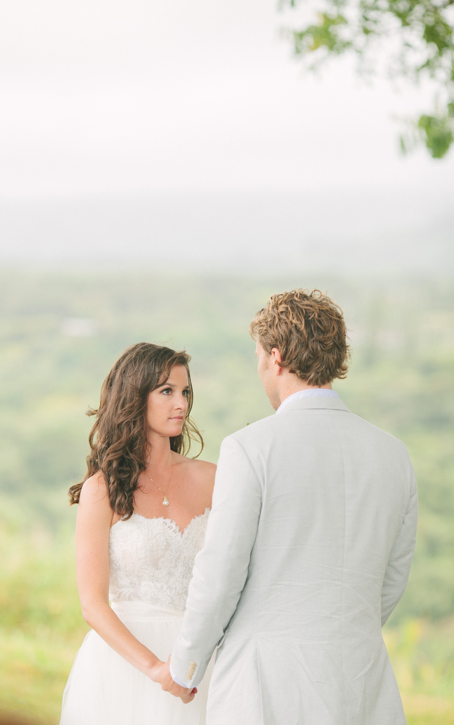 Jannee & Ryan Kauai Wedding Photography