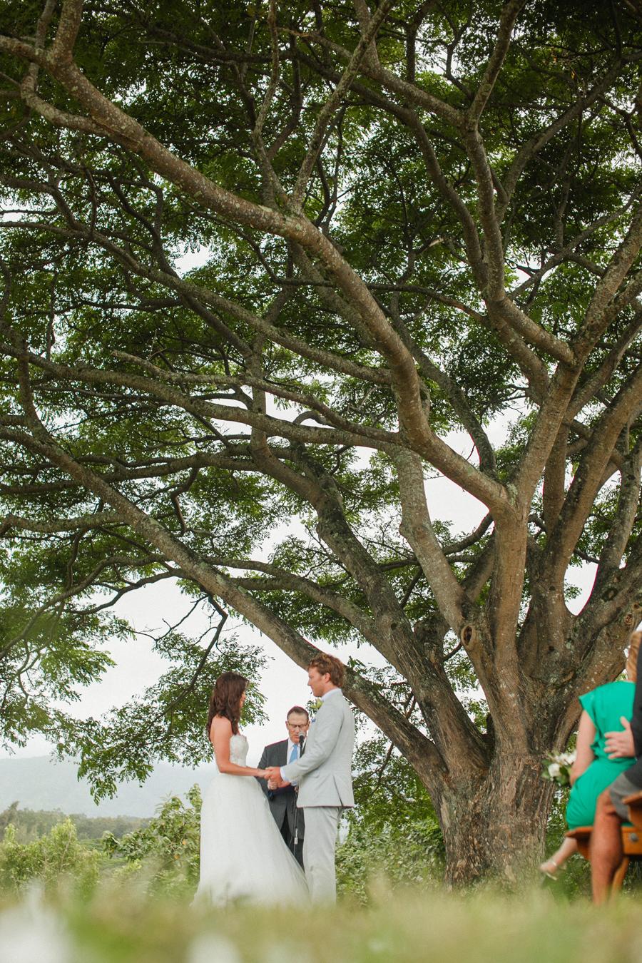 Romantic Kauai Wedding Photographer