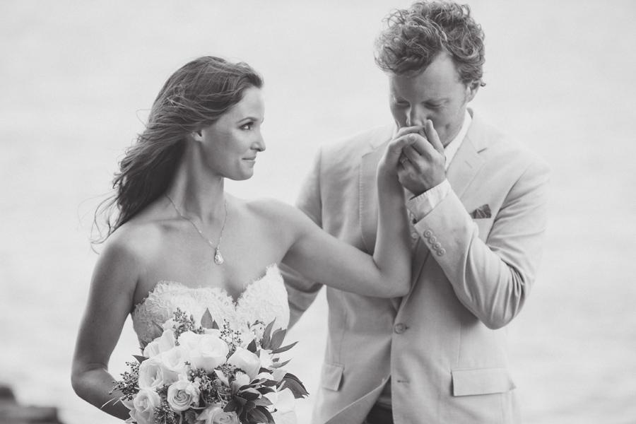 Romantic Kauai Wedding Photography Janee & Ryan