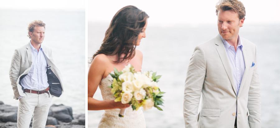 Jannee & Ryan Kauai Wedding