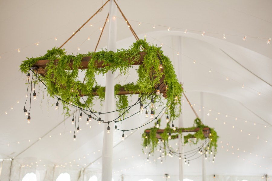 Kauai Wedding Reception