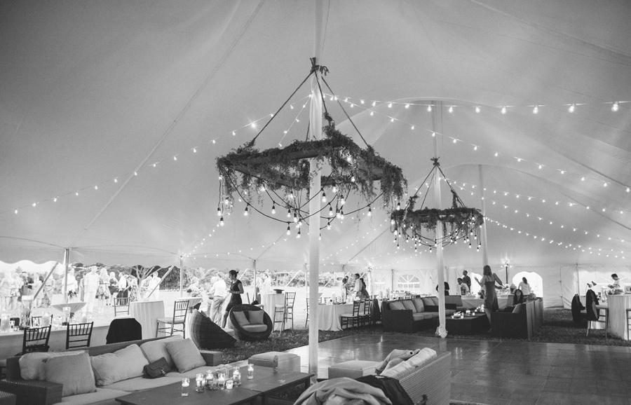Kauai Wedding Reception Details
