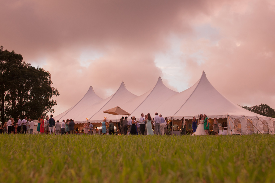 Kauai Wedding Photographer reception