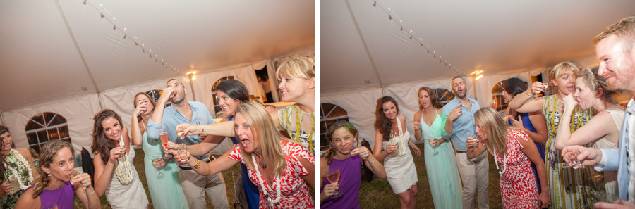 Kauai Wedding Reception Photographer fshots