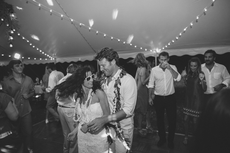 Kauai Wedding Dance photographer