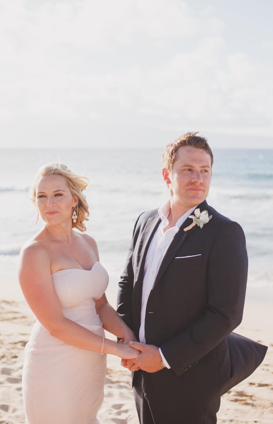 Maui Wedding Elopement photography