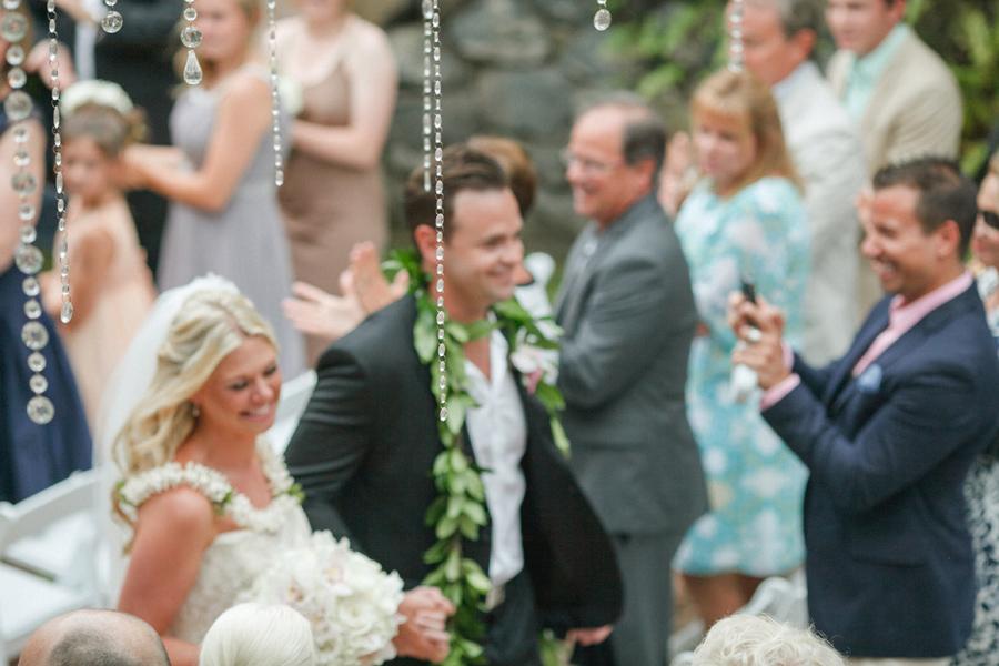haiku mill ceremony maui wedding photographer