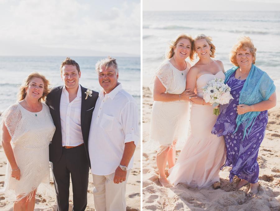 Kapalua Wedding Photography