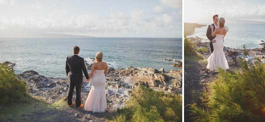 Ocean Beach Elopement Photographer