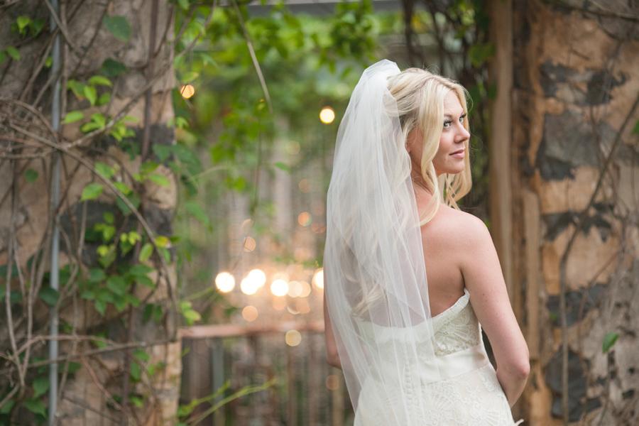 bridal portrait haiku mill